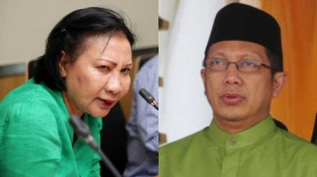 Kritik Keras Ratna Sarumpaet ke Menteri Agama Soal Daftar Mubaligh