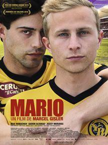 Mario est un film de Marcel Gisler, paru chez l'éditeur Epicentre Films.  Dans les salles de cinéma le 1er août et en DVD depuis le 3 juillet.