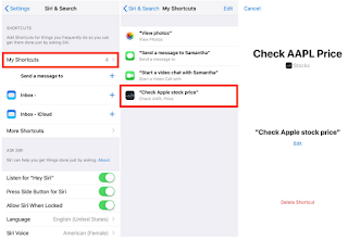 Cara membuat Shortcuts Siri untuk membuat hidup Anda lebih mudah