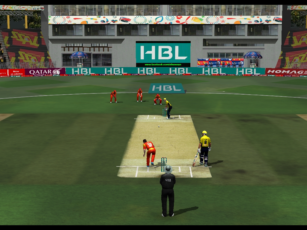 PSL Hd: Free Online Learning : HBL PSL 2017 OFFICIAL HD PATCH FOR