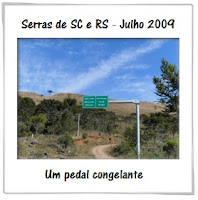 São Joaquim, Serra do Rio do Rastro e Canion Itaimbezinho
