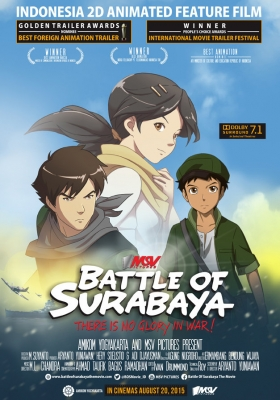 Battle of Surabaya (Dub)