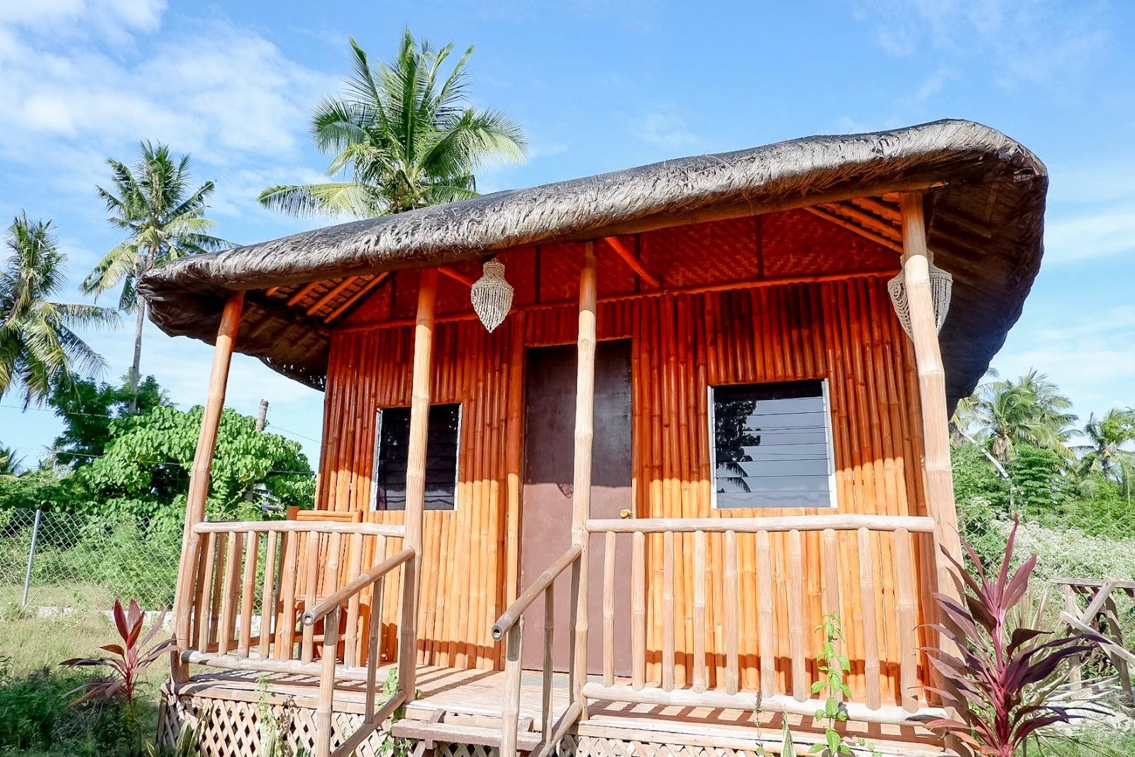 Ananets Hotel in Bantayan Island