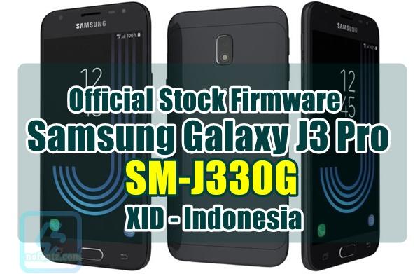 firmware samsung j3 pro