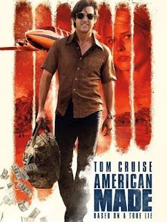 مشاهدة فيلم American Made 2017