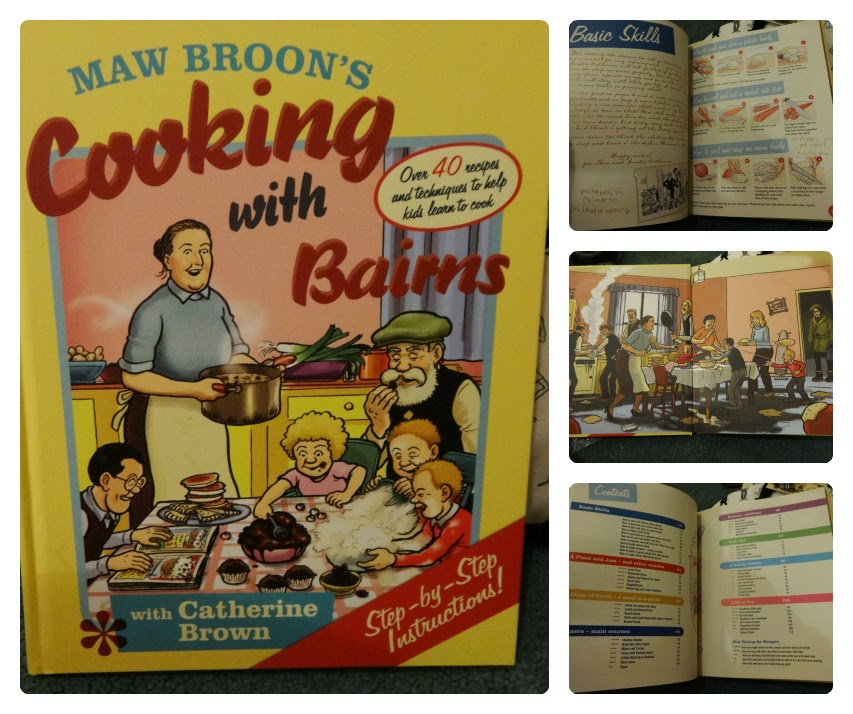 maw broons cookbook the broons cookbook for every day and special days