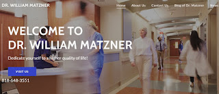 William Matzner, MD