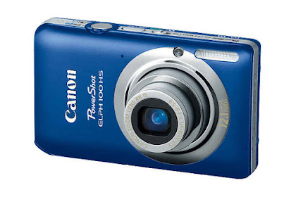 Canon PowerShot ELPH 300 HS Driver Download Windows, Mac
