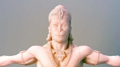 sankant-mochan-shree-ram-bhakta-hanuman-images