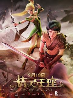 Long Chi Cốc 2: Tinh Linh Vương Tọa - Dragon Nest 2: Throne of Elves (2016) | Full HD VietSub Thuyết Minh