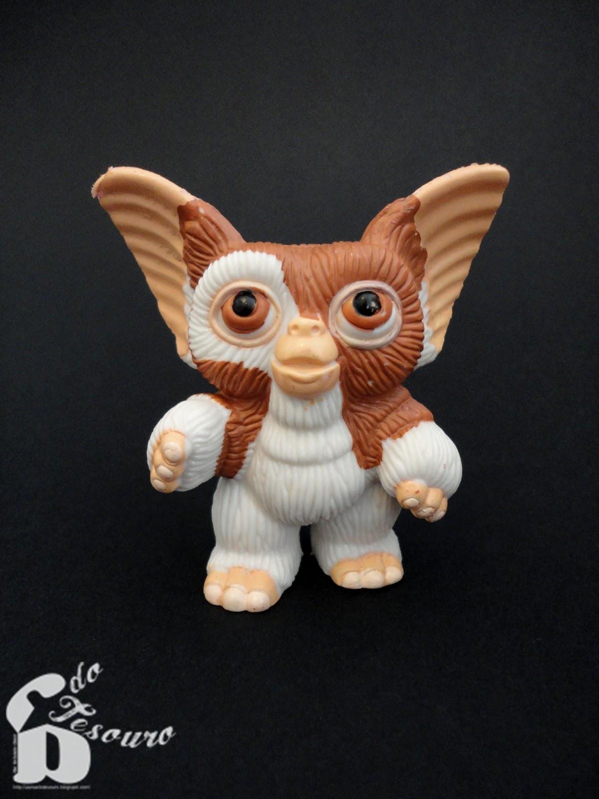 A ARCA DO TESOURO: Gremlins - Miniland S. Toys - PVC