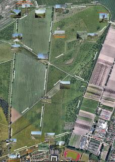Landschaftspark Wartenberger Feldmark - Rundweg