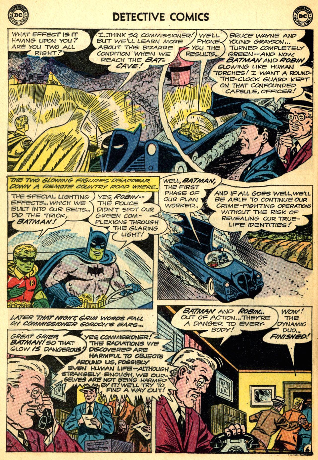 Detective Comics (1937) 320 Page 7