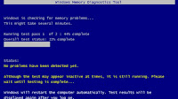Verifica Test RAM del PC con diagnostica memoria Windows