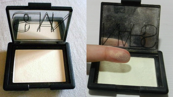 melhores produtos maquiagem nars