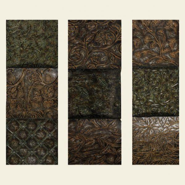 Art Wall Decor: Exterior Metal Wall Panel Systems | Wood ...