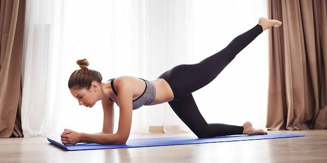 Yoga một trong những cách thoát khỏi đau lưng hiệu quả