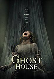 Casa Fantasma - Legendado