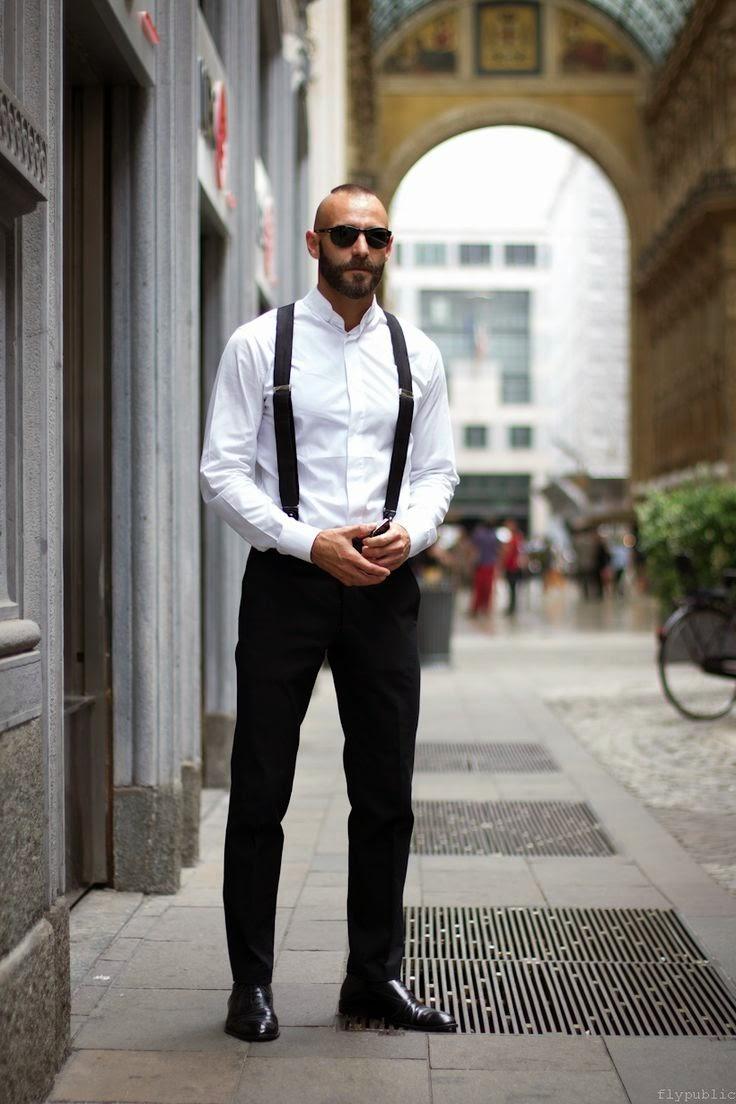 c44103405 Jeff Leme 5 Razões Para Você Usar Suspensório Masculino Suspenders
