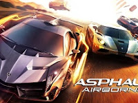 Download Game Android Asphalt 8: Airborne v1.0.0 APK + DATA