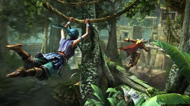 Assassins Creed 4 Black Flag - Download game PS3 PS4 RPCS3
