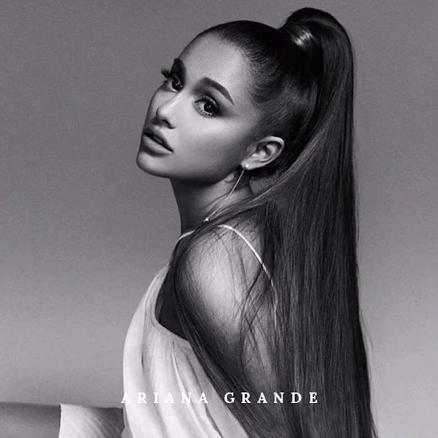 Ariana Granda fakta biodata