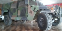 Auction Watch: 1988 Hummer H1 HMMWV