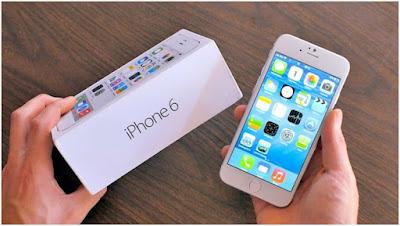 iphone 6 lock là sản phẩm đang tạo ra cơn sốt trên thị trường.