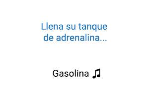 Daddy Yankee Gasolina significado de la canción.
