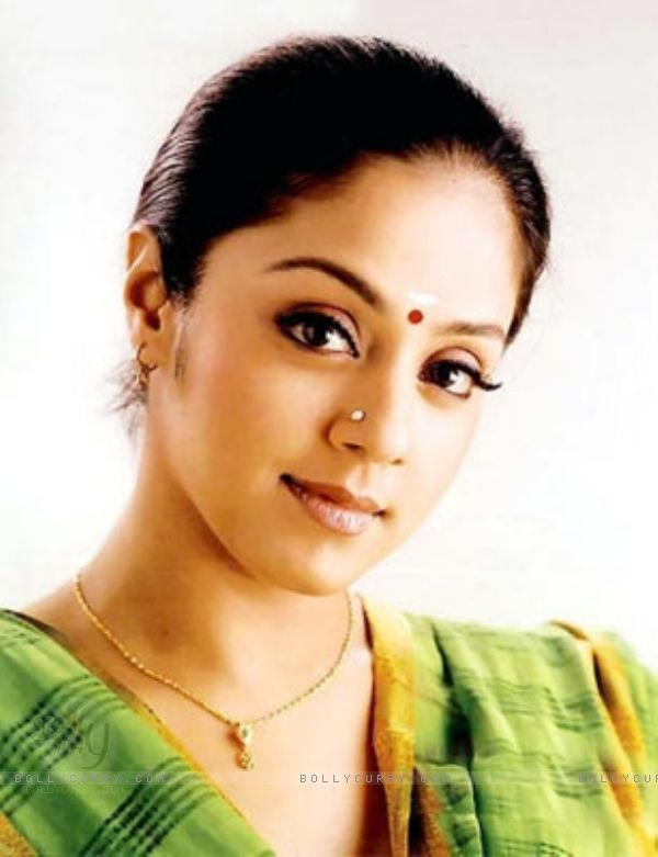 Jyothika Pictures - 500 Collection HD Wallpaper
