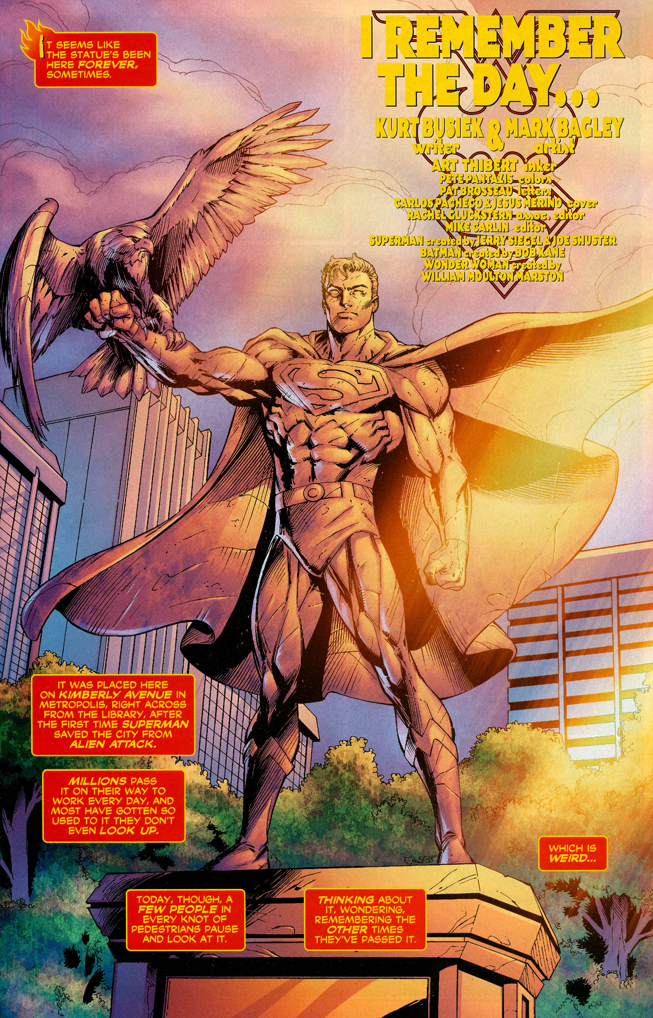 Read online Trinity (2008) comic -  Issue #20 - 3