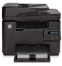 HP LaserJet Pro MFP M225dn Driver Download