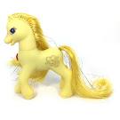 My Little Pony Princess Golden Dream Romantic Couple Ponies G2 Pony
