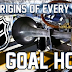 Origins of NHL Goal Horns