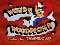 Woody Woodpecker - Pantry Panic