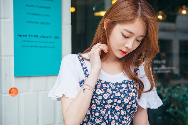 1 Hong Yeseul - very cute asian girl-girlcute4u.blogspot.com