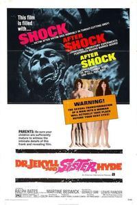 Watch Dr Jekyll & Sister Hyde Online Free in HD