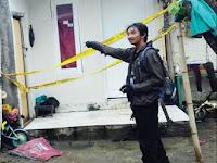 Sering Nonton Sidang Jessica, Anton Habisi Dua Warga Limo Depok dengan Kopi Sianida