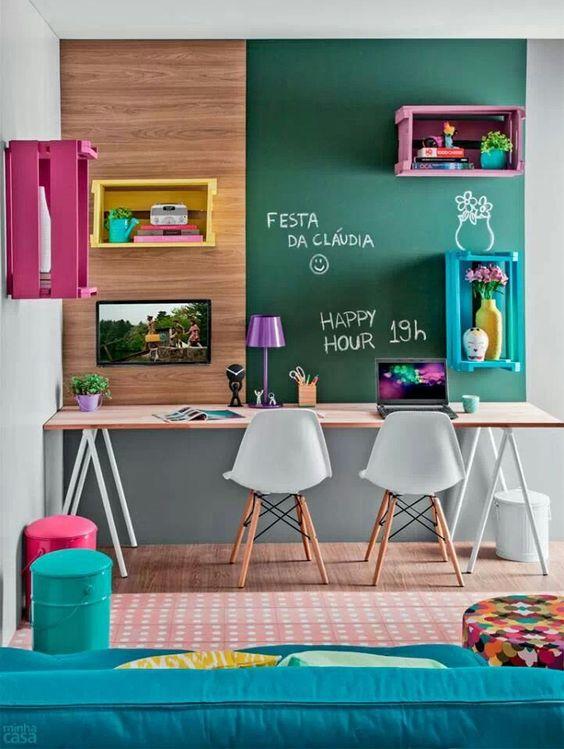 home office, decoração, decoracao, dicas de decoração, escritório, Decoração Interiores, sites de decoração, decorações de casas, revista de decoração, caixotes de feira, decoração sustentável,decoração de interiores,designer de interiores,