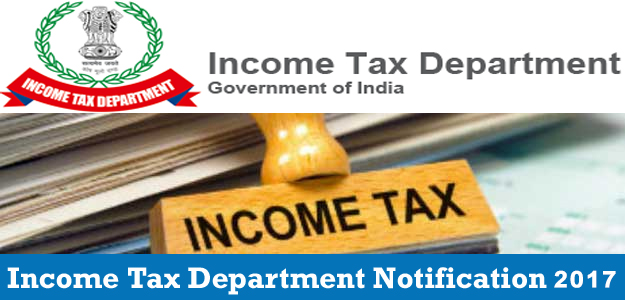 Income Tax Department Recruitment For Tax Assistant, MTS Job Posts