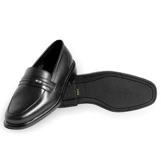 Sepatu Pria Salmon F 4
