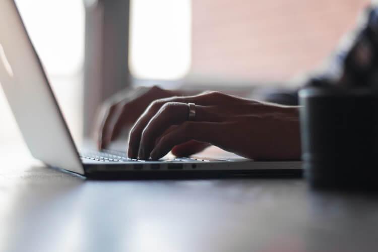 ربح المال من التدوين