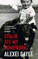 Alexei Sayle Stalin Ate My Homework English Edition