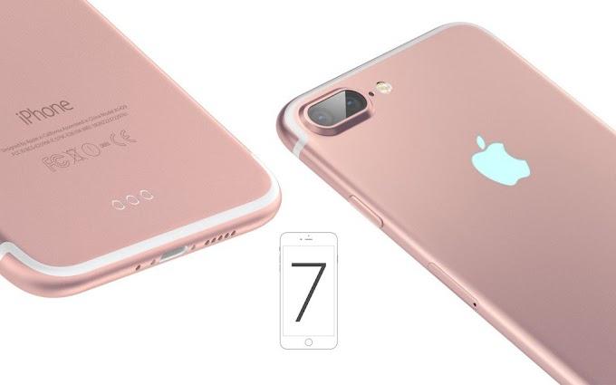 Cách sử dụng camera thứ hai trên iPhone 7 Plus