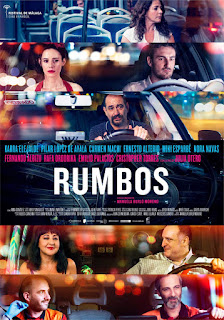 Cartel: Rumbos