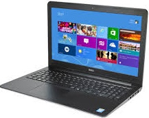 Dell Inspiron 5555 Drivers For Windows 8.1
