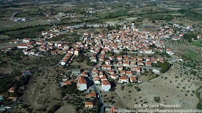Caria (Belmonte)