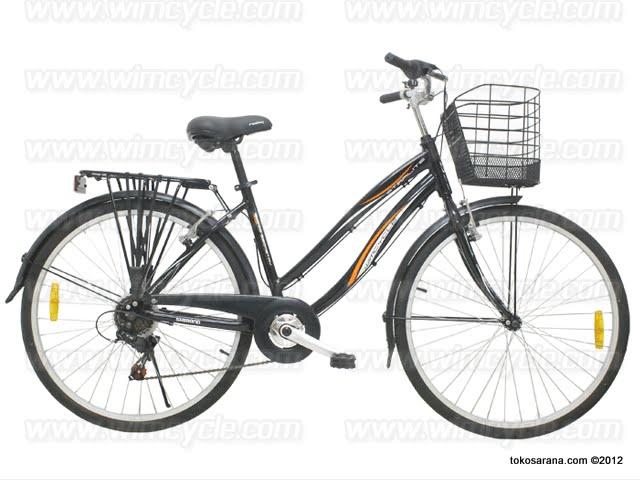 tokosarana™ | Mahasarana Sukses™: City Bike Wimcycle