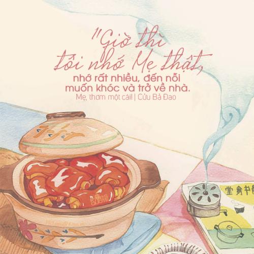 Tuyển tập 8 bài thơ lục bát về Mẹ tự sáng tác cảm động nhất