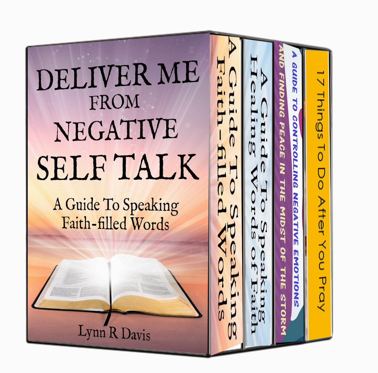How To Write Your Own Self Help Book in 12 Days